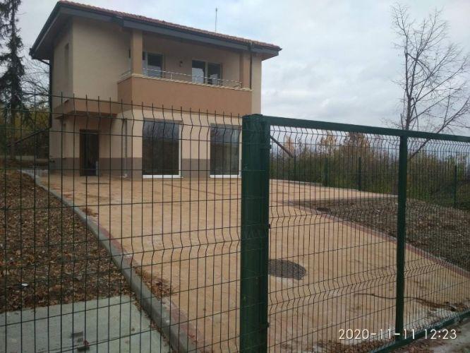 "Construction of a Residential Building – neighborhood Gradoman, District ""Bankya"", Sofia Municipality"
